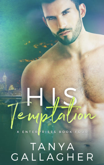 His Temptation (X Enterprises Book Four)