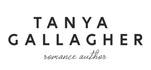 Tanya Gallagher Romance Writer