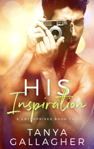 His Inspiration (X Enterprises Book Two)